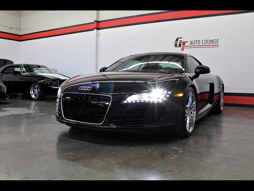 2009 Audi R8 quattro - Photo 15 - Rancho Cordova, CA 95742