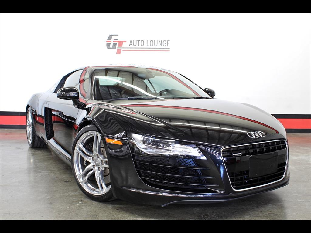 2009 Audi R8 quattro - Photo 3 - Rancho Cordova, CA 95742