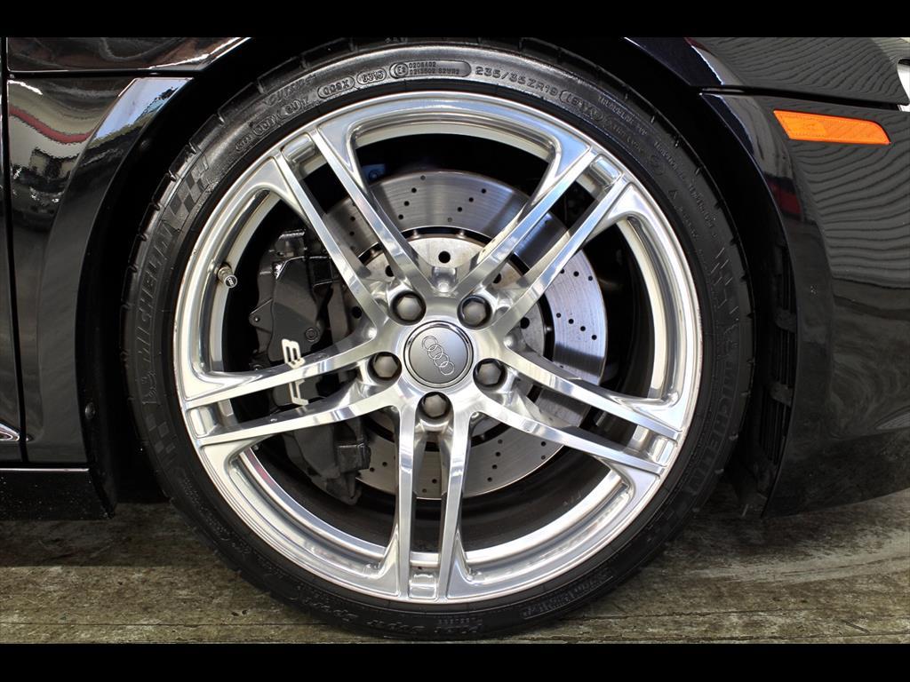 2009 Audi R8 quattro - Photo 18 - Rancho Cordova, CA 95742