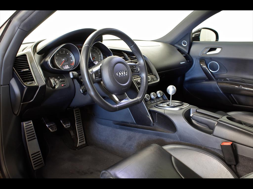 2009 Audi R8 quattro - Photo 21 - Rancho Cordova, CA 95742