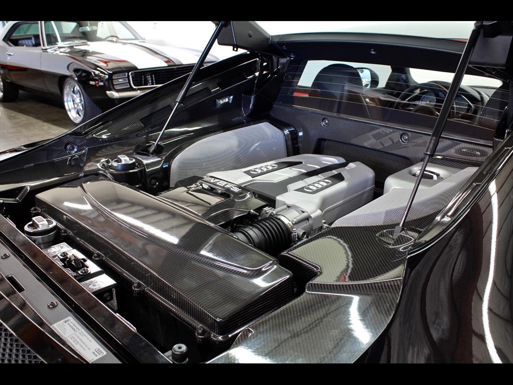 2009 Audi R8 quattro - Photo 19 - Rancho Cordova, CA 95742