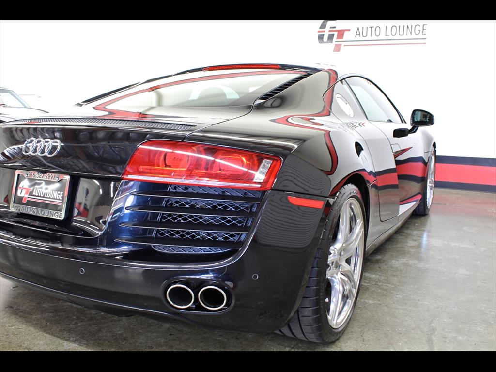 2009 Audi R8 quattro - Photo 12 - Rancho Cordova, CA 95742
