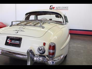 1961 Mercedes-Benz 190SL - Photo 12 - Rancho Cordova, CA 95742