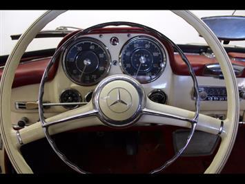 1961 Mercedes-Benz 190SL - Photo 27 - Rancho Cordova, CA 95742