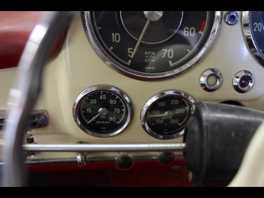 1961 Mercedes-Benz 190SL - Photo 29 - Rancho Cordova, CA 95742