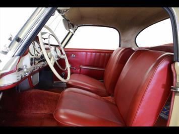 1961 Mercedes-Benz 190SL - Photo 21 - Rancho Cordova, CA 95742