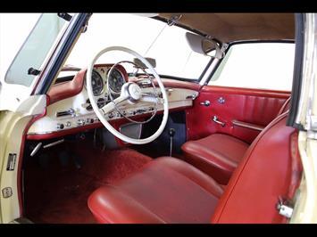 1961 Mercedes-Benz 190SL - Photo 20 - Rancho Cordova, CA 95742
