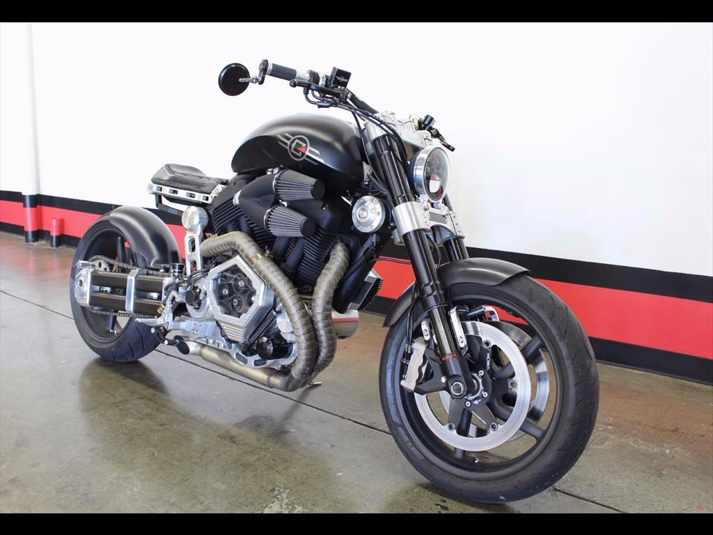 2012 Confederate X132 Hellcat - Photo 5 - Rancho Cordova, CA 95742