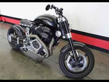 2012 Confederate X132 Hellcat - Photo 4 - Rancho Cordova, CA 95742
