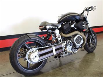 2012 Confederate X132 Hellcat - Photo 7 - Rancho Cordova, CA 95742