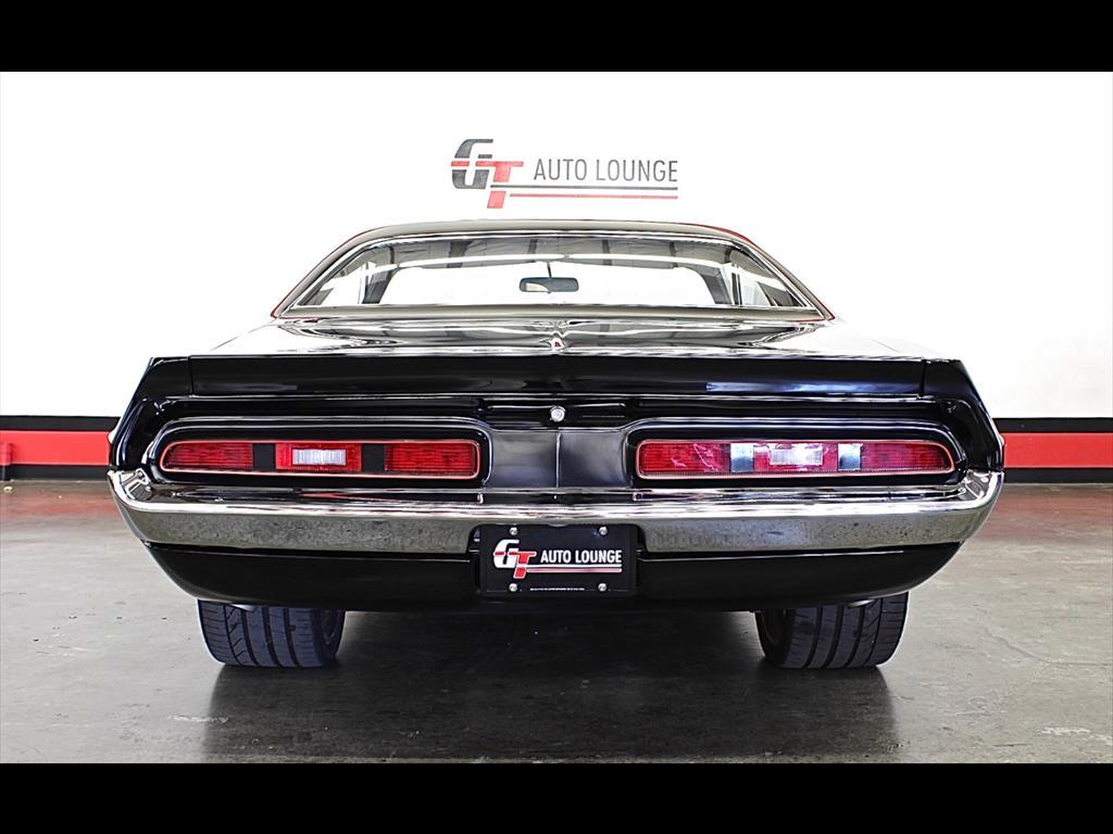 1971 Dodge Challenger Resto Mod - Photo 7 - Rancho Cordova, CA 95742