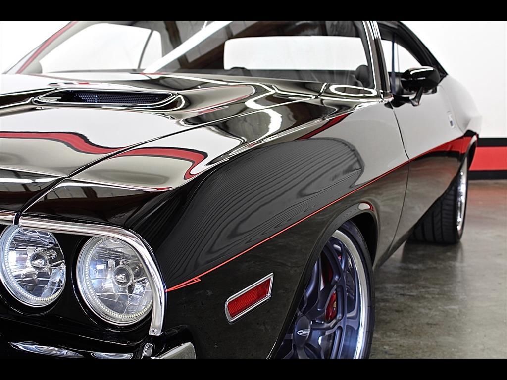 1971 Dodge Challenger Resto Mod - Photo 19 - Rancho Cordova, CA 95742