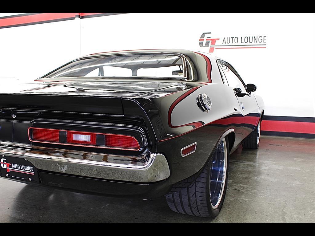 1971 Dodge Challenger Resto Mod - Photo 12 - Rancho Cordova, CA 95742