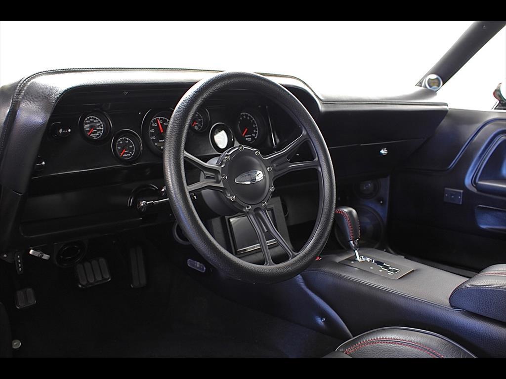 1971 Dodge Challenger Resto Mod - Photo 30 - Rancho Cordova, CA 95742