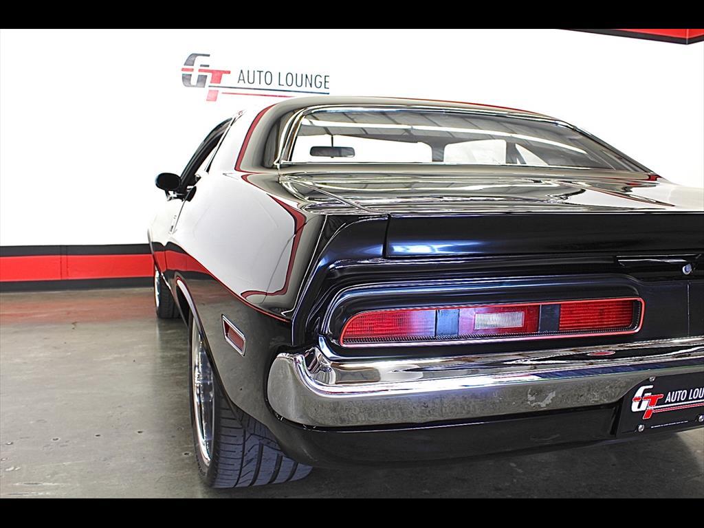 1971 Dodge Challenger Resto Mod - Photo 11 - Rancho Cordova, CA 95742
