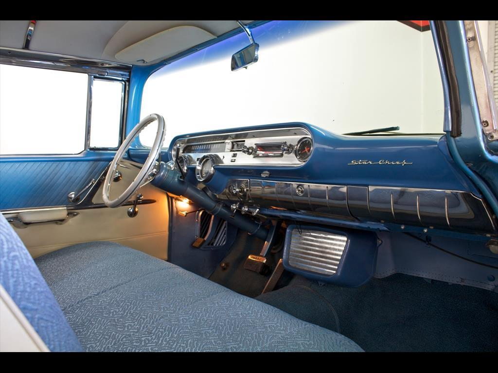 1957 Pontiac Catalina Star Chief - Photo 21 - Rancho Cordova, CA 95742