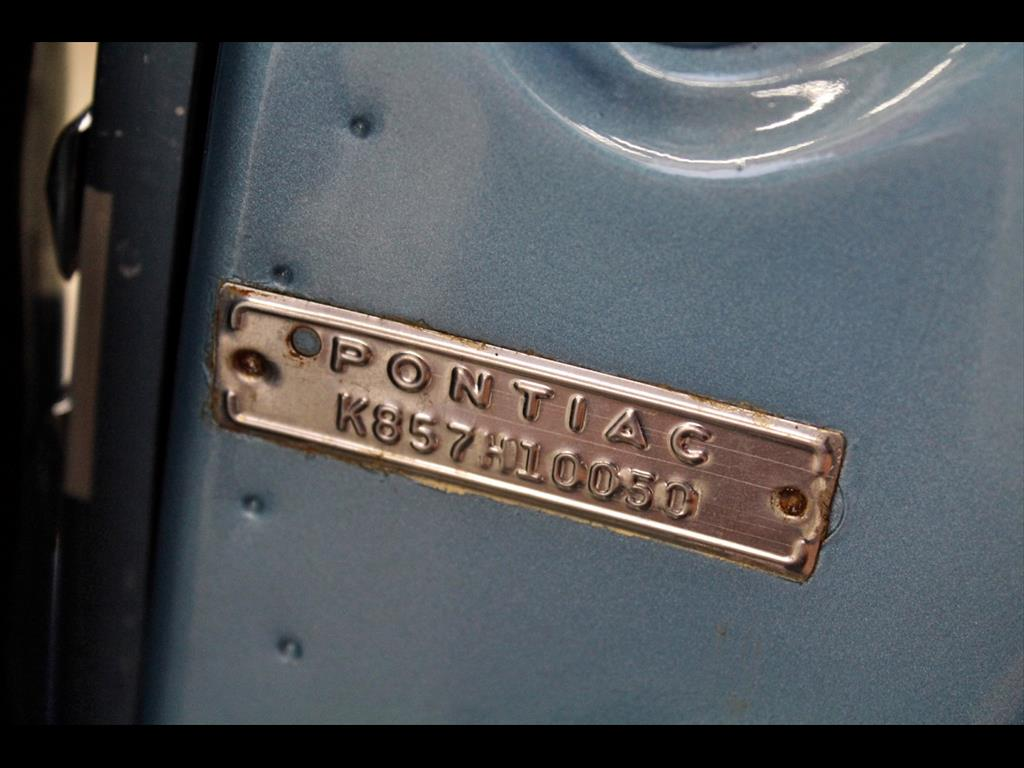 1957 Pontiac Catalina Star Chief - Photo 31 - Rancho Cordova, CA 95742