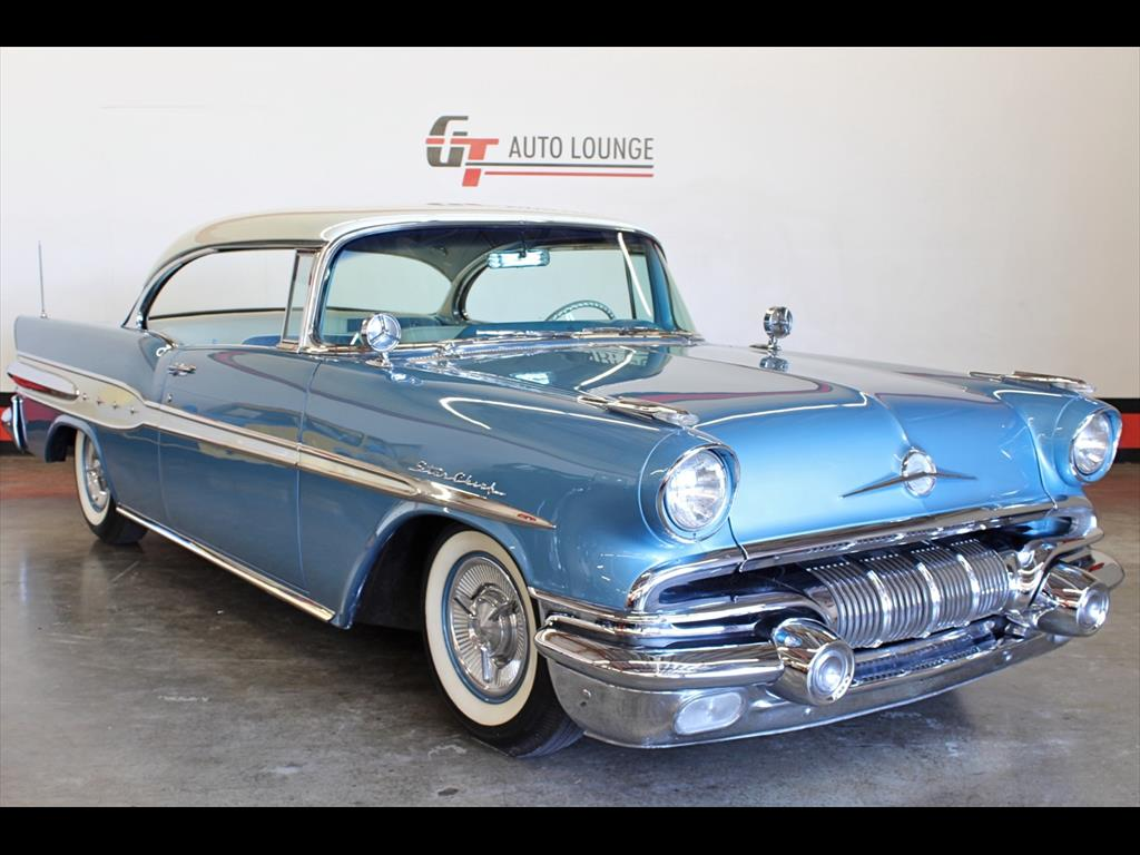 1957 Pontiac Catalina Star Chief - Photo 3 - Rancho Cordova, CA 95742