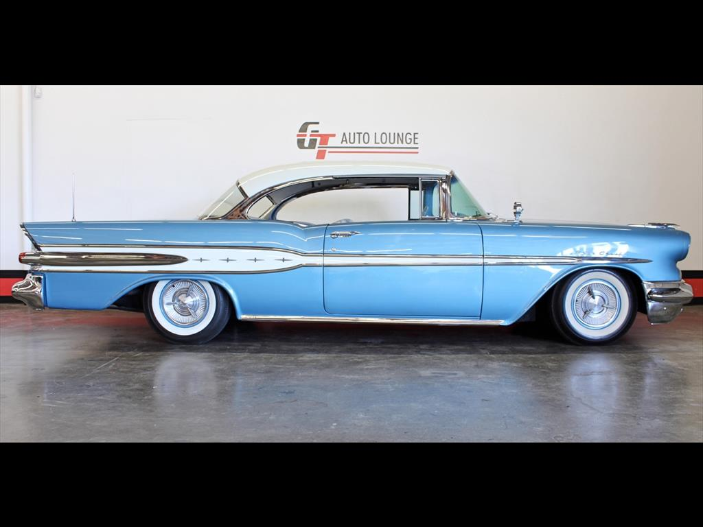 1957 Pontiac Catalina Star Chief - Photo 4 - Rancho Cordova, CA 95742