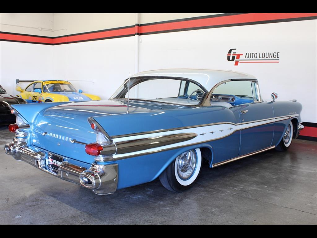 1957 Pontiac Catalina Star Chief - Photo 8 - Rancho Cordova, CA 95742