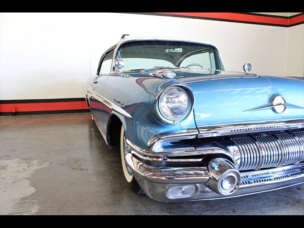 1957 Pontiac Catalina Star Chief - Photo 9 - Rancho Cordova, CA 95742
