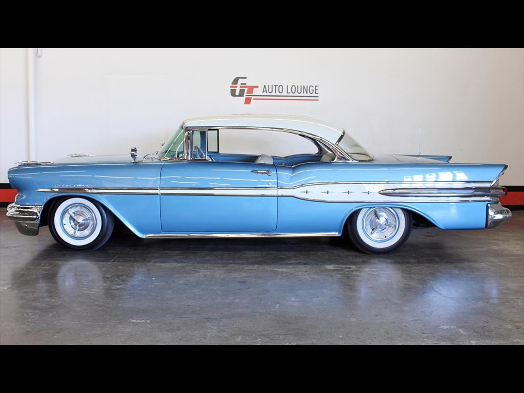 1957 Pontiac Catalina Star Chief - Photo 5 - Rancho Cordova, CA 95742