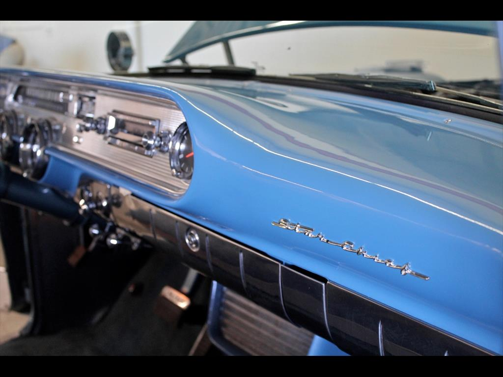 1957 Pontiac Catalina Star Chief - Photo 30 - Rancho Cordova, CA 95742
