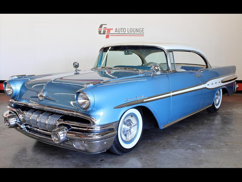 1957 Pontiac Catalina Star Chief - Photo 1 - Rancho Cordova, CA 95742