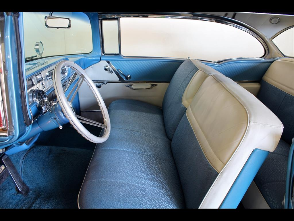 1957 Pontiac Catalina Star Chief - Photo 20 - Rancho Cordova, CA 95742