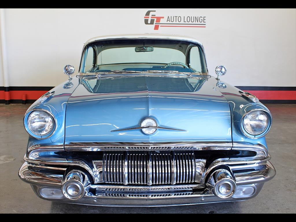 1957 Pontiac Catalina Star Chief - Photo 2 - Rancho Cordova, CA 95742