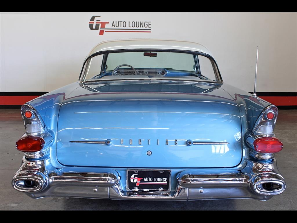 1957 Pontiac Catalina Star Chief - Photo 7 - Rancho Cordova, CA 95742