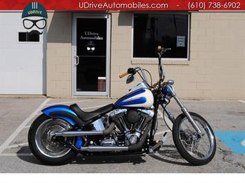 2007 Harley-Davidson Softail FXSTC SOFTAIL CUSTOM HEARTLAND USA