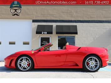 2006 Ferrari F430 6 Speed Manual Shields Daytonas HiFi Nav