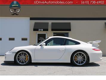 2007 Porsche 911 GT3 997 GT3 Recent Major Service Chrono Sport Sts