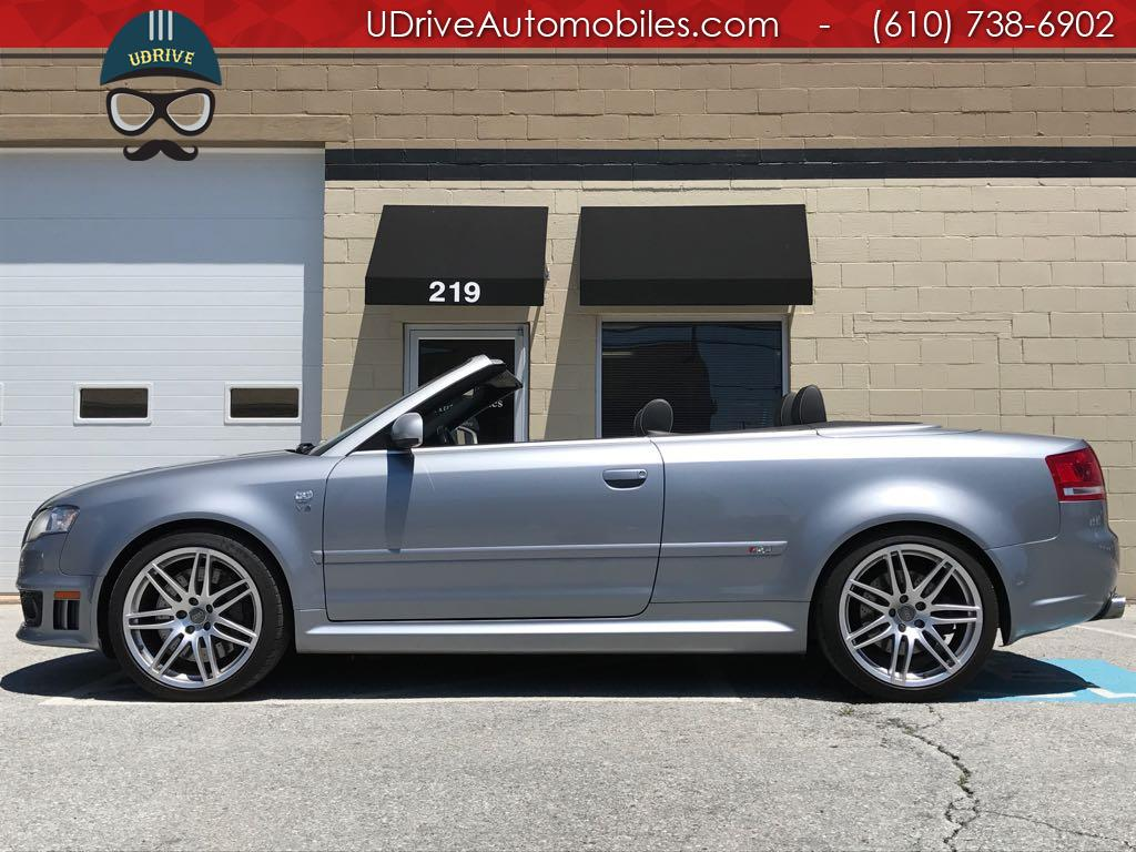2008 Audi RS 4 quattro - Photo 1 - West Chester, PA 19382