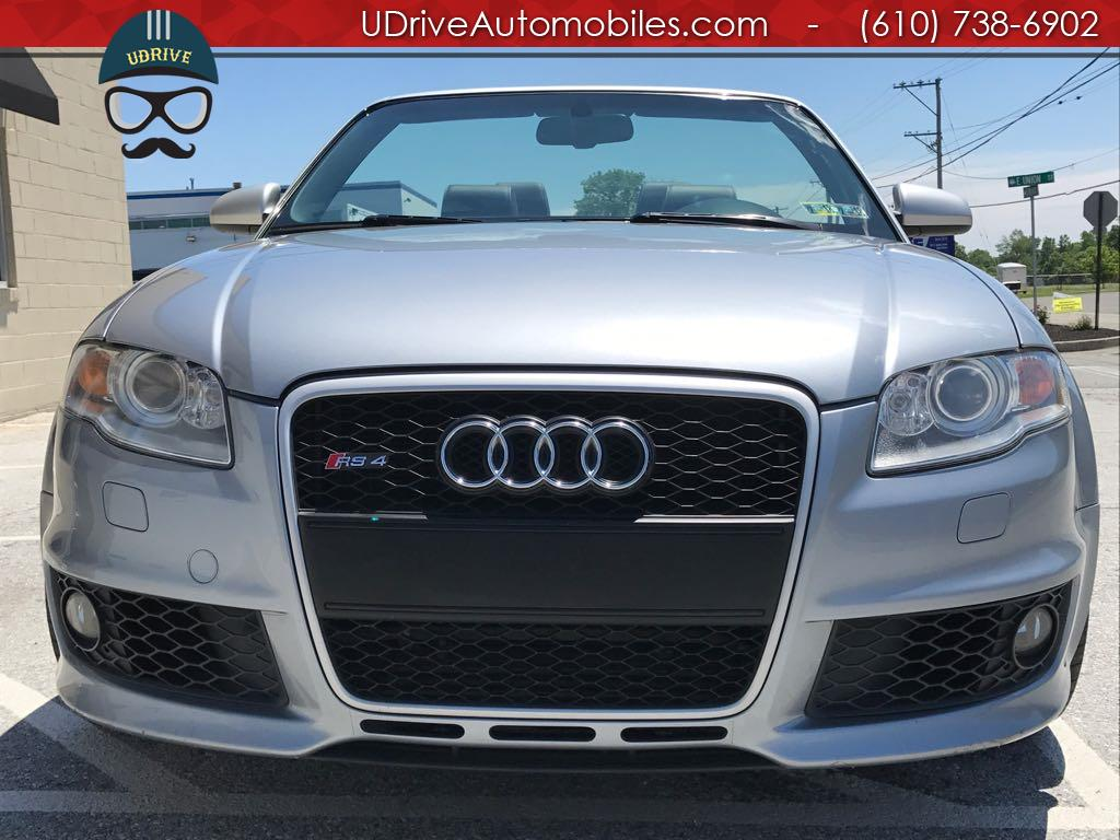 2008 Audi RS 4 quattro - Photo 4 - West Chester, PA 19382
