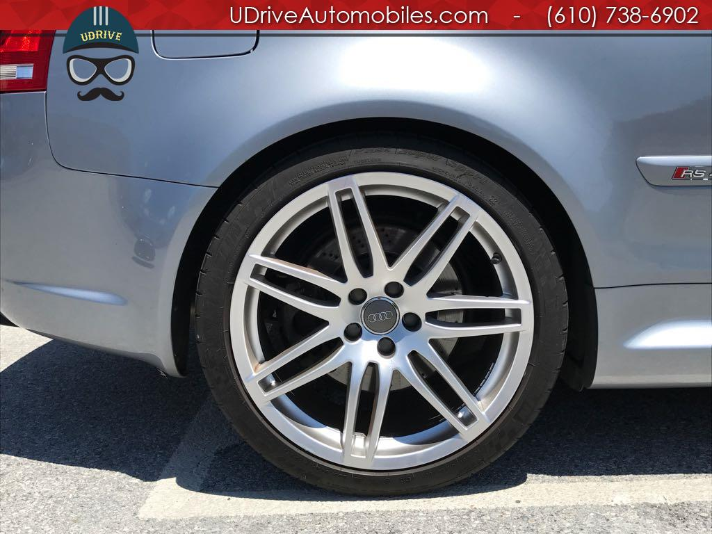 2008 Audi RS 4 quattro - Photo 20 - West Chester, PA 19382