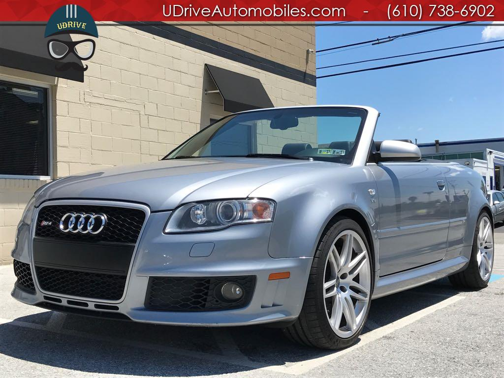 2008 Audi RS 4 quattro - Photo 2 - West Chester, PA 19382