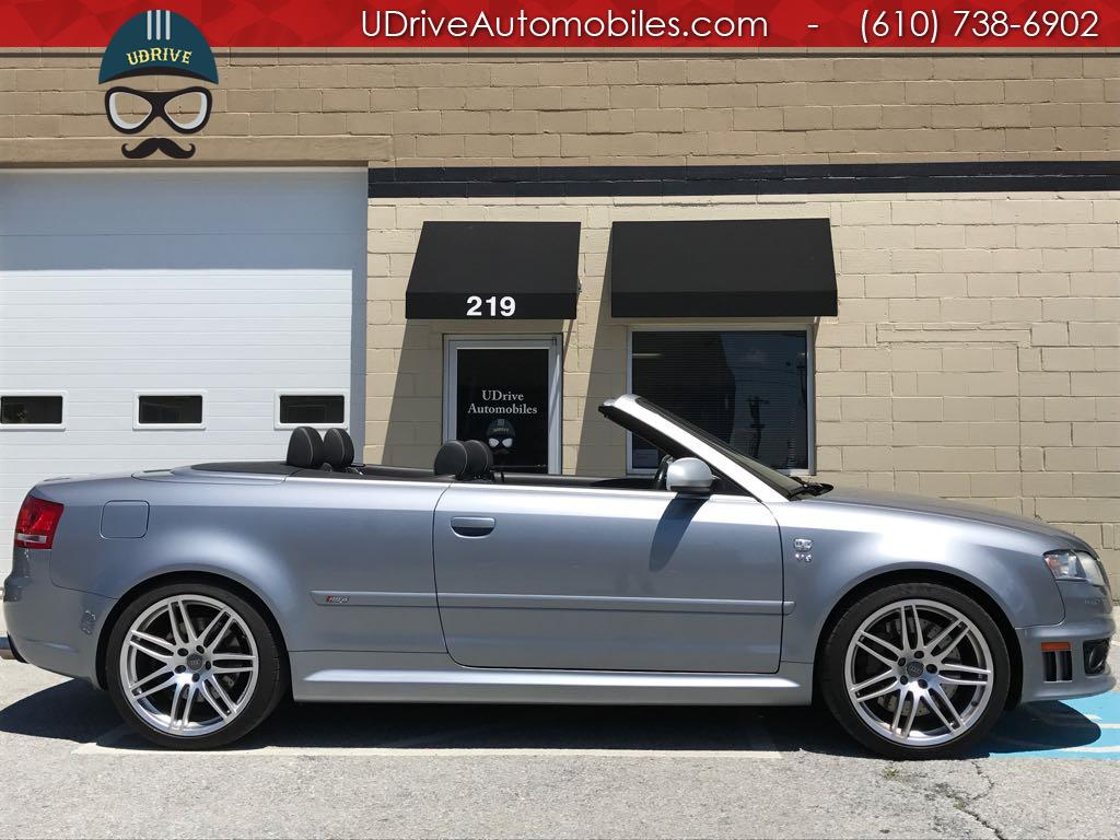 2008 Audi RS 4 quattro - Photo 6 - West Chester, PA 19382