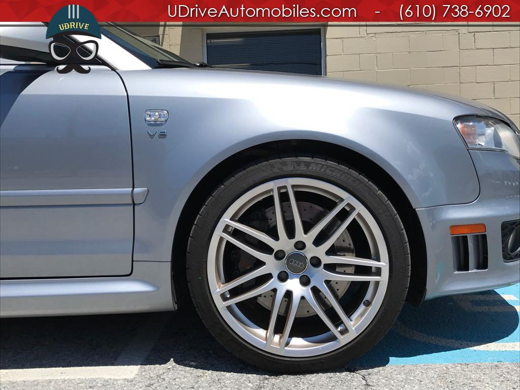 2008 Audi RS 4 quattro - Photo 21 - West Chester, PA 19382