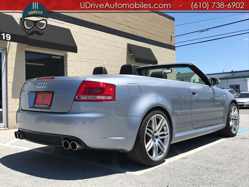 2008 Audi RS 4 quattro - Photo 7 - West Chester, PA 19382