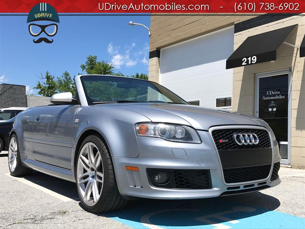 2008 Audi RS 4 quattro - Photo 5 - West Chester, PA 19382