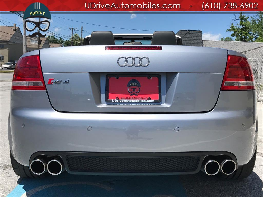2008 Audi RS 4 quattro - Photo 8 - West Chester, PA 19382