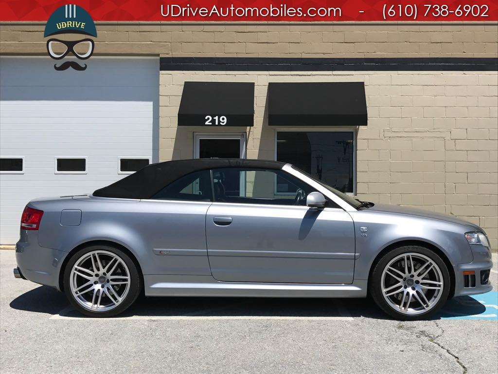 2008 Audi RS 4 quattro - Photo 22 - West Chester, PA 19382