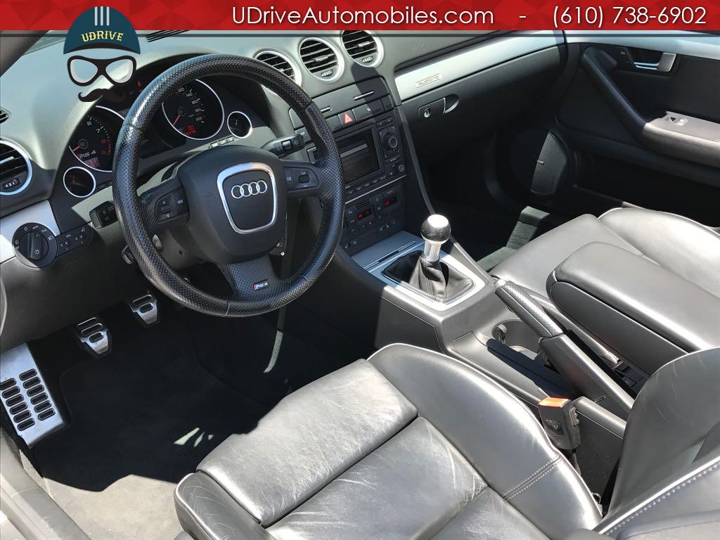 2008 Audi RS 4 quattro - Photo 11 - West Chester, PA 19382