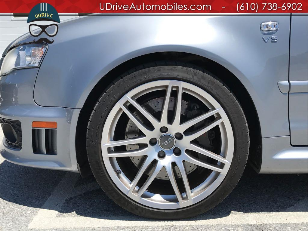2008 Audi RS 4 quattro - Photo 18 - West Chester, PA 19382