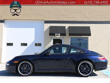 2006 Porsche 911 Carrera 6Sp Color Matched Whls Bose Htd Sts Coupe