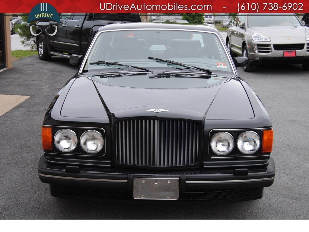 1993 bentley brooklands photo 4 west chester pa 19382