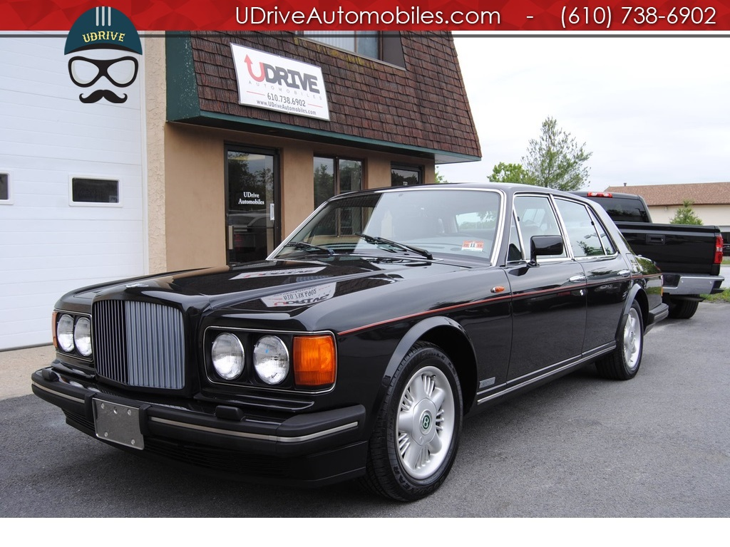1993 bentley brooklands photo 2 west chester pa 19382