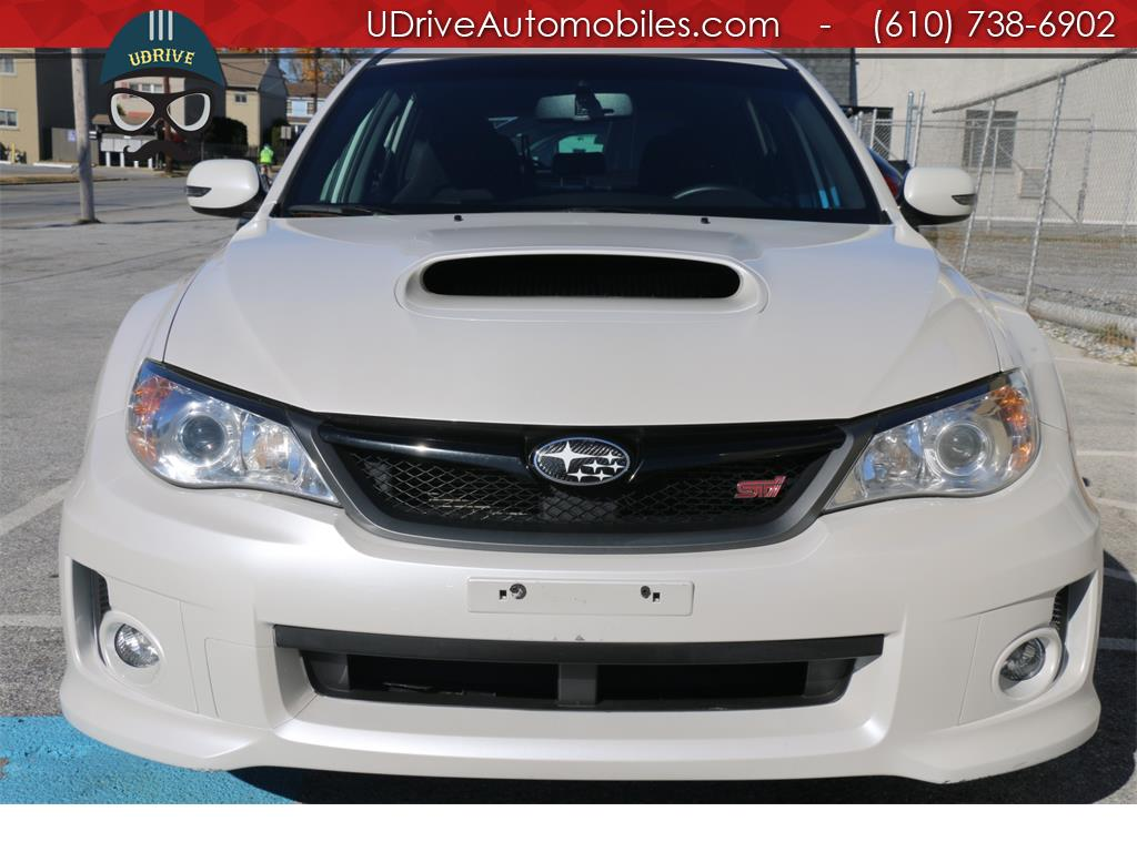 2013 subaru impreza wrx sti hatch 1 owner nav stock bbs clean carfax 2013 subaru impreza wrx sti hatch 1 owner nav stock bbs clean carfax photo 5 vanachro Gallery